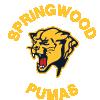 Springwood Pumas Logo