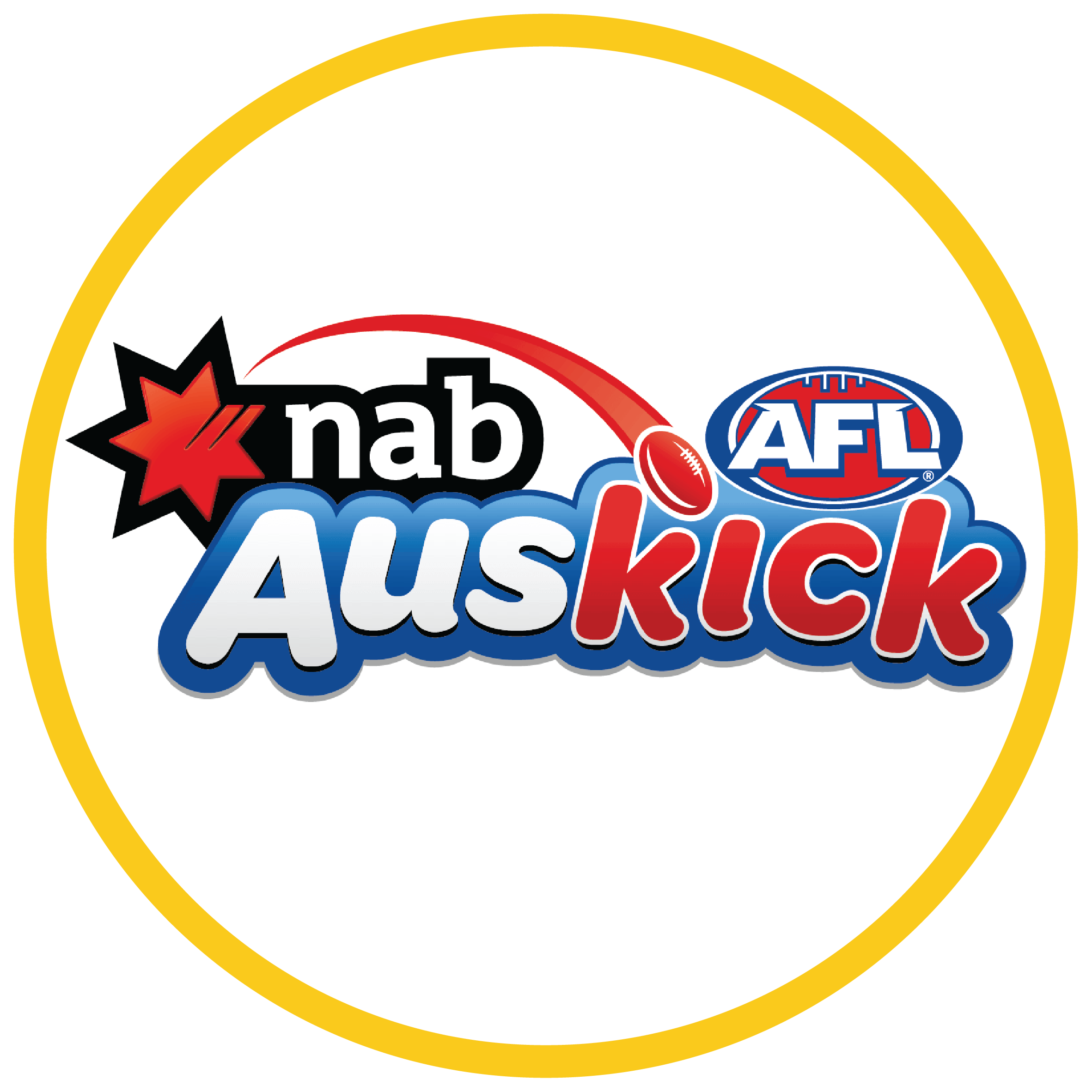 NAB Auskick icon for Springwood Pumas