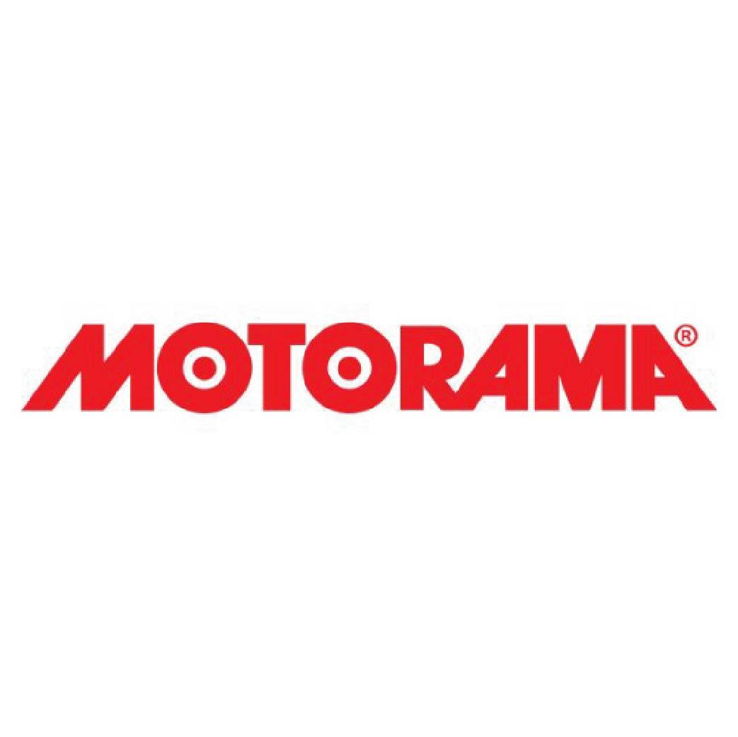Motorama sponsor the Springwood Pumas