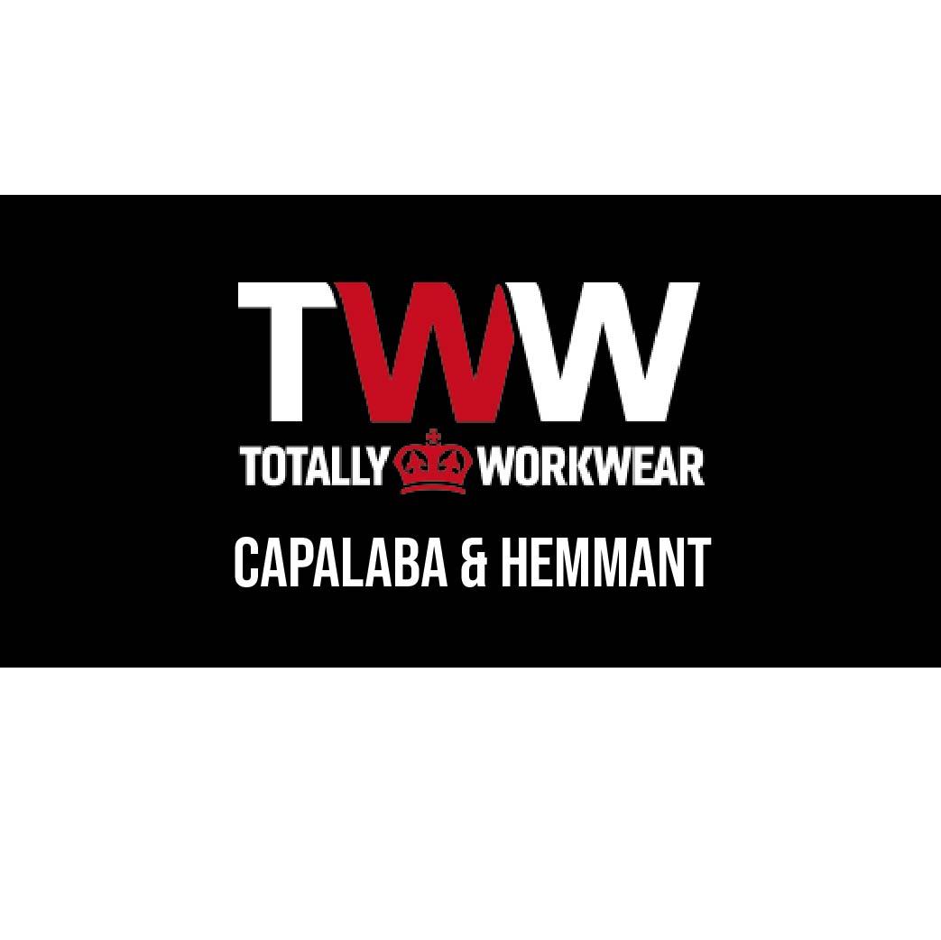 Totally workwear sponsor the Springwood Pumas